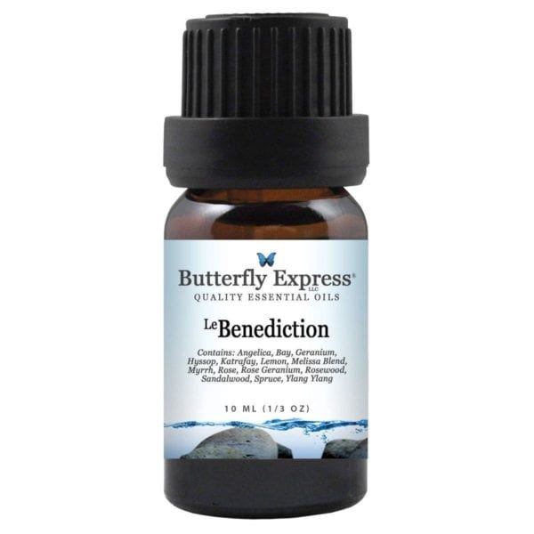 Benediction Eseential Oil