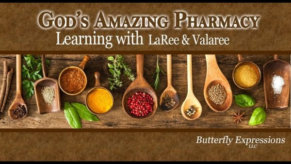 god's amazing pharmacy