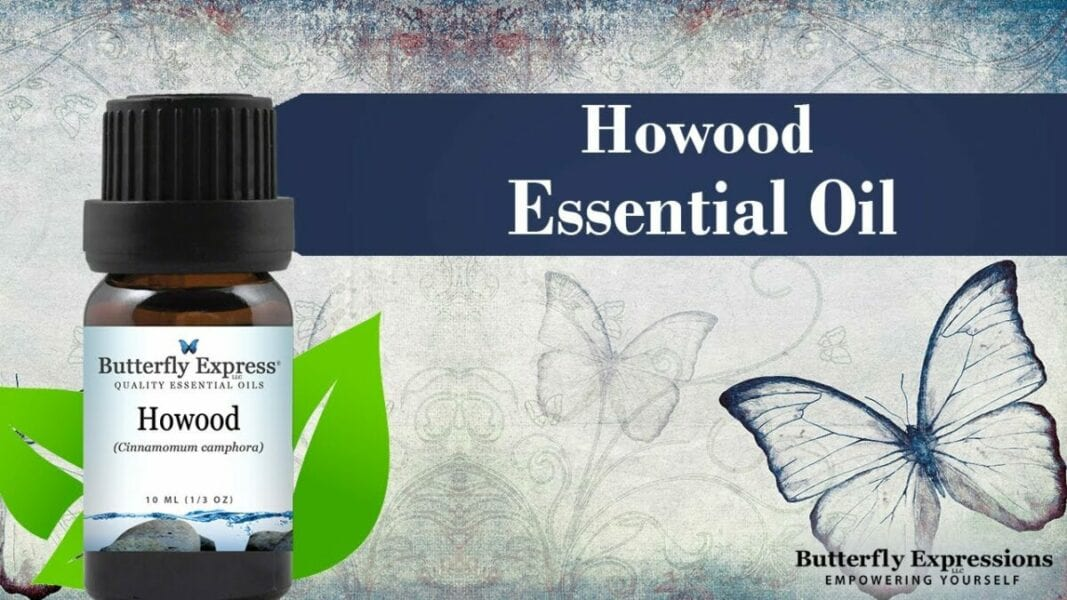 Howood Essential Oil