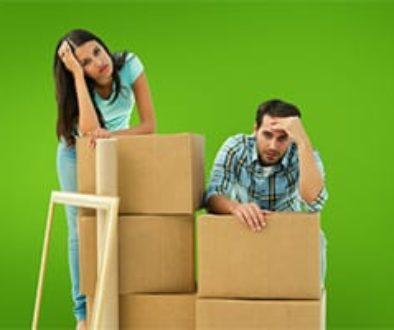 Relocation Anxiety