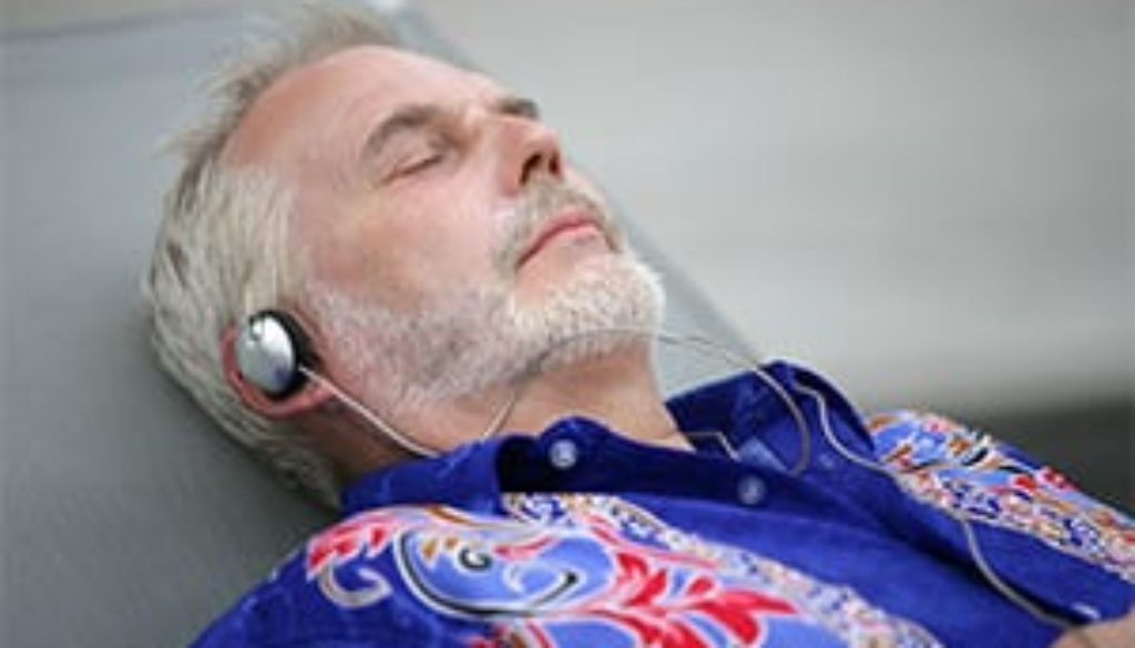 Instant Self Hypnosis