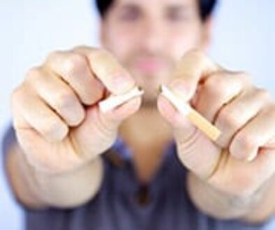 10 Steps to Become a Non-Smoker quit smoking