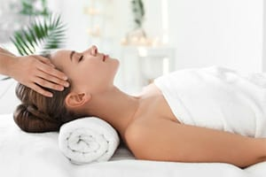 Relaxing Hypnotic Massage