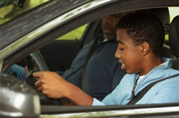 Overcome Learner Driver Anxiety