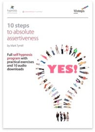 10 steps to absolute assertiveness