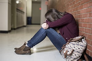 Overcome Teen Anxiety